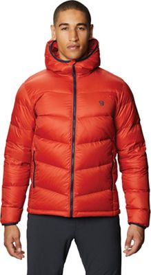 Mountain Hardwear Men's Mt. Eyak Down Hoody