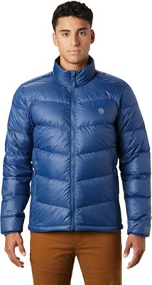 Mountain Hardwear Men's Mt. Eyak Down Jacket