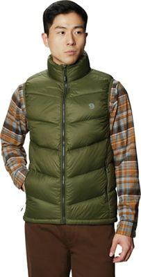 Mountain Hardwear Men's Mt. Eyak Down Vest