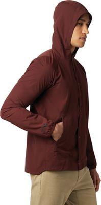 Mountain Hardwear Men's Railay Hoody