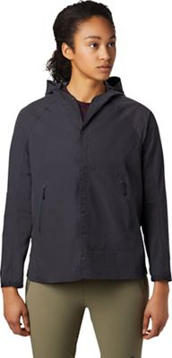 Mountain Hardwear Women's Railay Hoody