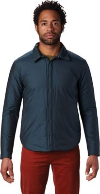 Mountain Hardwear Men's Skylab Overshirt