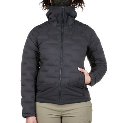 Mountain Hardwear Women's Super/DS Climb Hoody