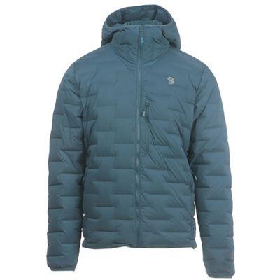 Mountain Hardwear Men's Super/DS Hooded Jacket