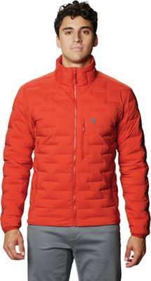 Mountain Hardwear Men's Super/DS Jacket