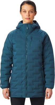 Mountain Hardwear Women's Super/DS Parka