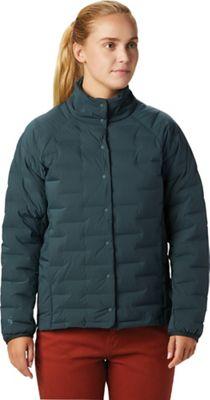 Mountain Hardwear Women's Super/DS Shirt Jacket