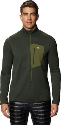 Mountain Hardwear Men's Type 2 Fun 3/4 Zip Pullover