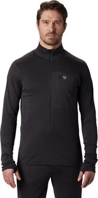 Mountain Hardwear Men's Type 2 Fun 3/4 Zip Pullover