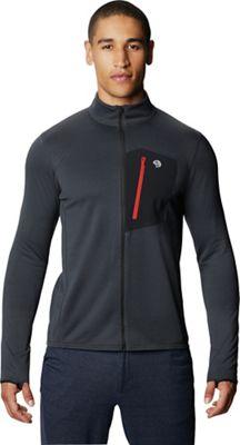 Mountain Hardwear Men's Type 2 Fun Full Zip Jacket