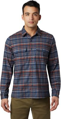 Mountain Hardwear Men's Voyager One Shirt