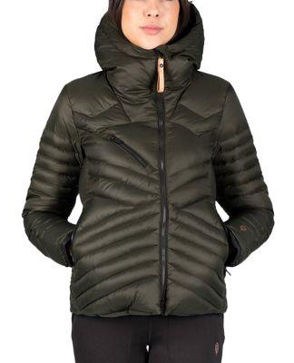 Indygena Women's Imperatrix Jacket