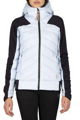 Indygena Women's Lampo Hooded Jacket