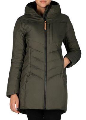 Indygena Women's Maseda Jacket