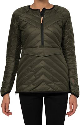 Indygena Women's Skyla 1/2 Zip-Up