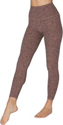 Beyond Yoga Women's Spacedye Caught In The Midi High Waisted Legging