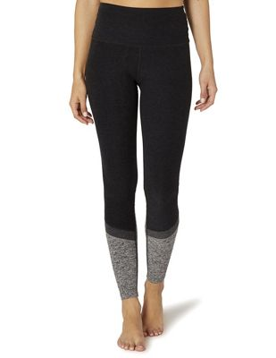 Beyond Yoga Women's Spacedye Color In High Waisted Long Legging