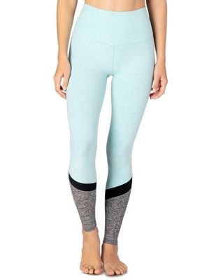 6d845b122d24a Beyond Yoga Women's Spacedye Color In High Waisted Long Legging