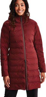 Lole Women's Hudson Long Jacket