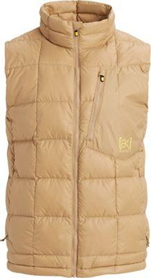 Burton Men's [ak] Bk Lite Insulator Vest