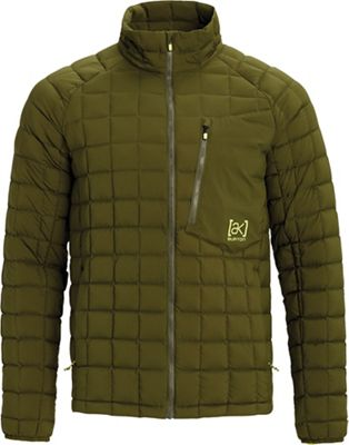Burton Men's [ak] Bk Lite Insulator Jacket
