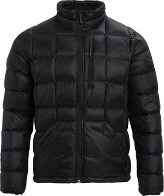 Burton Men's Evergreen Down Collar Insulator Jacket