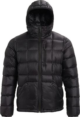 Burton Men's Evergreen Down Hooded Insulator Jacket