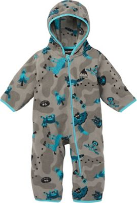 Burton Infant Fleece Onesie