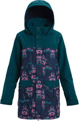 Burton Women's GTX Eyris Jacket