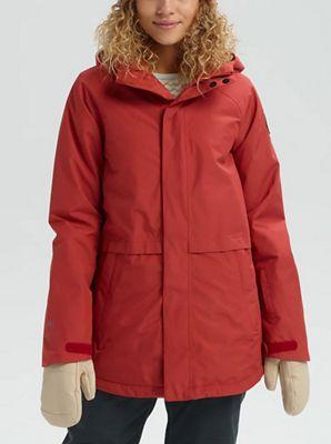 Burton Women's GTX Kaylo Shell Jacket