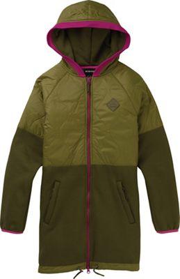 Burton Women's Khalsa Hybrid Full Zip Jacket