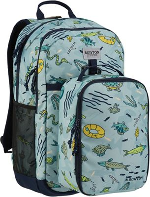 Burton Boys' Lunch-N-Pack Backpack