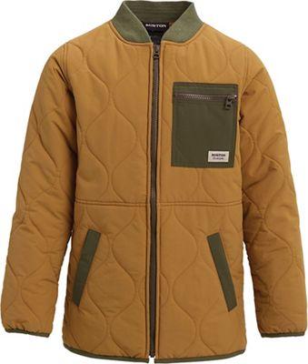 Burton Boys' Mallet Jacket