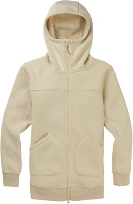 Burton Women's Minxy Fleece Full Zip Hoodie