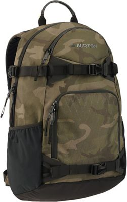 Burton Rider's 25L 2.0 Backpack