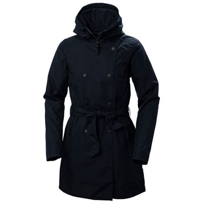 Helly Hansen Women's Welsey II Insulated Trench