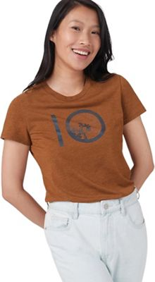 Tentree Women's Aspect Ten SS Tee