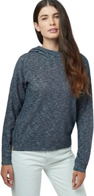 Tentree Women's Burney Knit Hoodie
