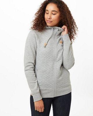 Tentree Women's Burney Zip Hoodie