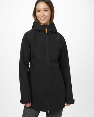 Tentree Women's Destination 2L Rain Jacket