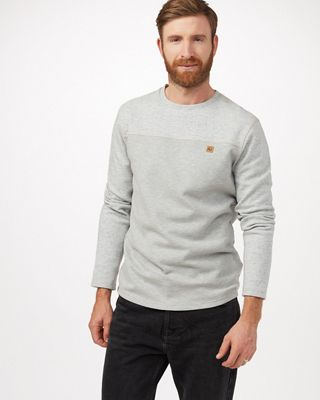 Tentree Men's Rideau LS Crew