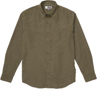 ExOfficio Men's BugsAway Covas LS Shirt