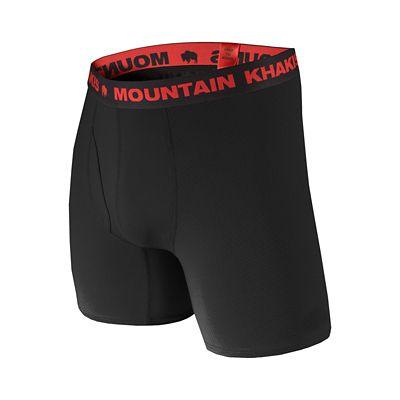 Mountain Khakis Men's Bison Boxer Brief