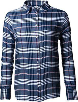 Mountain Khakis Women's Laramie Ls Shirt