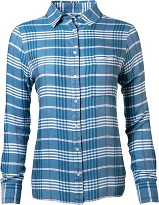Mountain Khakis Women's Laramie Ls Shirt