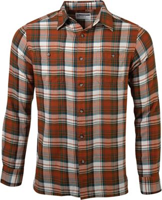 Mountain Khakis Men's Meridian LS Shirt