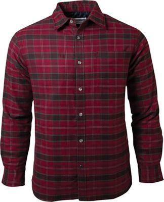 Mountain Khakis Men's Moran Insulated Shirtjac