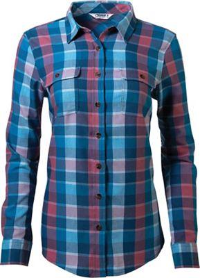 Mountain Khakis Women's Pearl Street Flannel Shirt