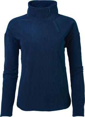 Mountain Khakis Women's Pop Top Qtr Zip Jacket