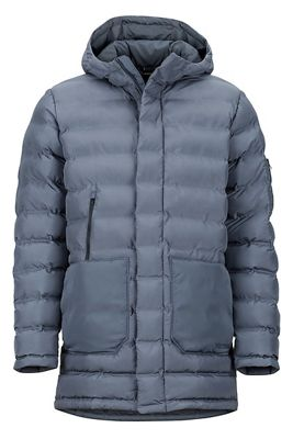 Marmot Men's Alassian Featherless Parka